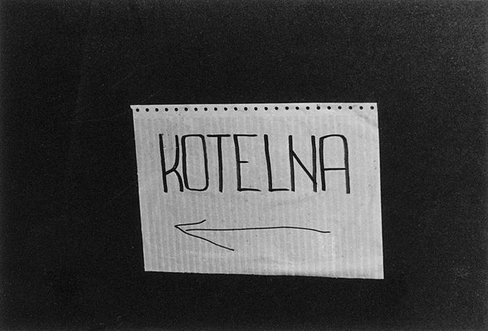 Kotelna 1992