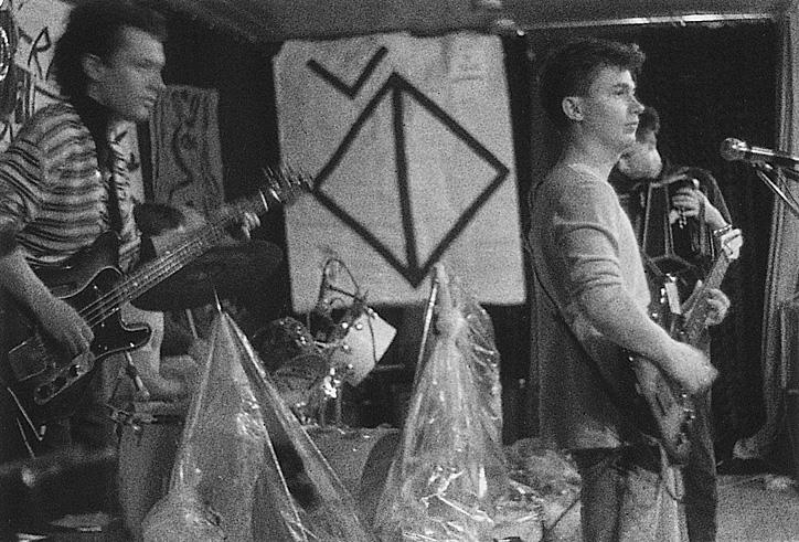 Šerlok, Bob, Milča - Litochleby, devadesátá léta