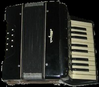 akordeon Migma